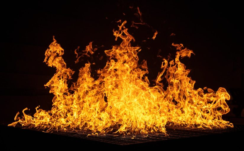 The Effects of Burning Tokens on aCryptonomy