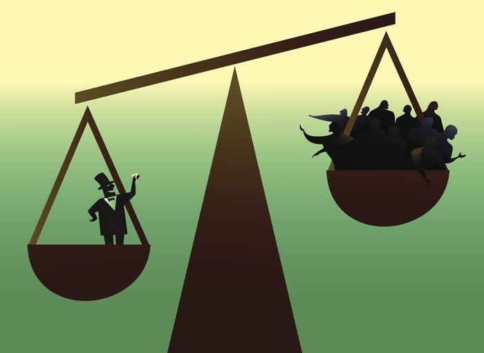 The Wealth-Biased Exclusivity of Modern AmericanInvesting
