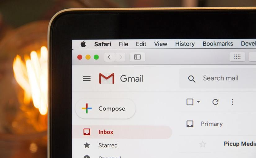 Configure Gmail to send emails from a custom domain